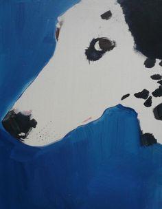 A Dog A Day by Sally Muir