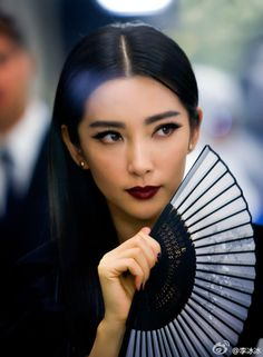 World Ethnic & Cultural Beauties, chateau-de-luxe: 41-year old, Li Bingbing! ...