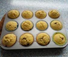 Rezept Baileys Muffins / Eierlikör Muffins von Sabine 73 - Rezept der Kategorie Backen süß