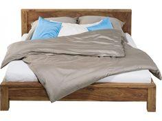 Łóżko Authentico szer. 160cmx200cm — Łóżka Kare Design — sfmeble.pl