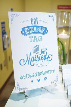 Bride Spotlight | Ellen Martin Stern | Aqua + Turquoise Palette | Aquarium Wedding | Cincinnati/NKY wedding | Poeme Custom Wedding Photos by @kortneekate