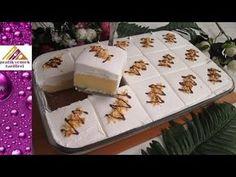 Sütlü İrmik Tatlısı Tarifi - Pratik Yemek Tarifleri - YouTube