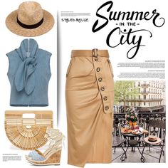 STYLED BY LIZ by elizabethhorrell on Polyvore featuring PatBo, self-portrait, Sole Society and Lack of Color