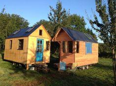 Nos réalisations - La Tiny House