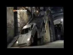 Apprivoisez la Route -  Pneusystem fr- Hankook tire global ad  Tame the ...