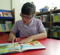 A Reading and Language Intervention for Children with Down Syndrome (RLI) - Down Syndrome Education International