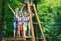 From animal life and outdoors, to plenty of thrill-seeking and cultural experiences there is much to explore in Costa Rica. Your family will learn what the saying Pura Vida means and will hopefully bring that simple-life spirit home.