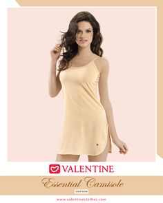 Slip into Fairy tale dreams with comfortable and fashionable Slips and Camisoles from Valentine. Shop now at https://valentineclothes.com/inner/slip-and-camisole.html #camisole #slips #sexy #lingerie #valentine #valentineclothes #madewithlove #happyshopping