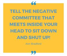 Ready to get rid of any nagging feelings you can't seem to shift?