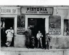 Forno triestino del 1912