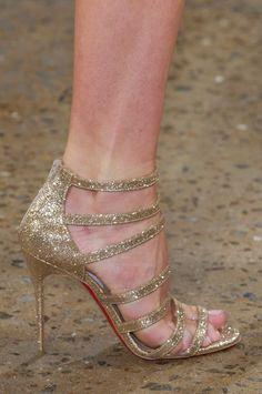 Cushnie et Ochs Details Spring Summer 2015 #fashionweek #newyork #runway #catwalk #shoes