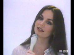 Crystal Gayle - Talking In Your Sleep (1977)