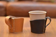 Wallet en Cuppa