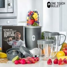 Healthy be happy nutrition smoothie mixer-Make the healthiest shakes with the powerful smothie Mixer- included a recipe book with 50 unique Recips. Milk Shakes, Chefs, Nutri Blender, Smoothie Mixer, Hand Held Blender, Kitchen Blenders, Granita, Kiwi, Healthy Shakes