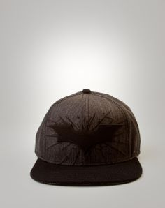 893257b5454 Batman  Splatter  Snapback Hat Custom Tees