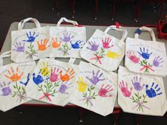 Parent volunteer gift ideas great idea for the parents who end of year gifts for parent helpers negle Choice Image