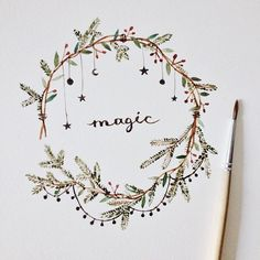 Dara Muscat — Lets add some magic. Merry Christmas!