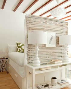 #HomeDesign white interior design