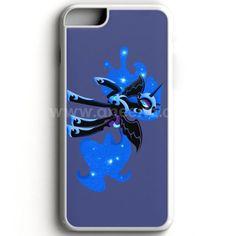 Princess Luna Nightmare Moon iPhone 8 Plus Case 6s Plus Case, Iphone 7 Plus Cases, Iphone 6, Ipod Touch 6 Cases, Ipod Touch 6th, Note 3 Case, Nightmare Moon, Princess Luna, Samsung Galaxy Cases