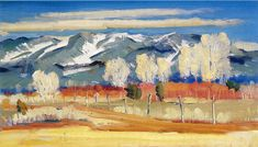 William Victor HIGGINS (1884-1949)
