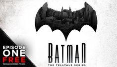 Batman - The Telltale Series on Steam