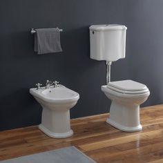 Sanitari a terra con cassetta a zaino Harmony Terra, Toilet, Bathroom, Washroom, Flush Toilet, Full Bath, Toilets, Bath, Bathrooms