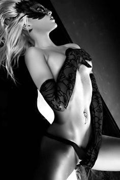 Masquerade Erotic Erotica
