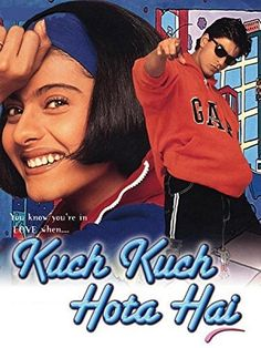 Kuch Kuch Hota Hai 1998 Hindi 720P BRRip HD Movie Free Download - Movies Wood