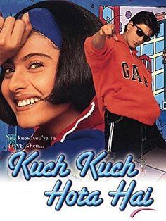 Kuch Kuch Hota Hai 1998 Hindi 720P BRRip HD Movie Free Download - Movies Box