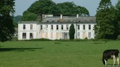 Poltimore House in Devon, now derelict. Poltimore House has become increasingly derelict since a great fire in 1987 Abandoned Mansions, Abandoned Buildings, Abandoned Places, English Manor Houses, English House, Places In England, Spooky Places, England Fashion, Country Estate