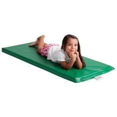 5 Piece Rainbow Rest Mat Set - Childcare & Preschool | Honor Roll Childcare Supply
