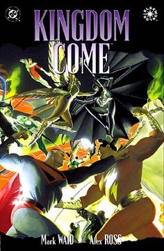 Kingdom Come (comics) - Wikipedia