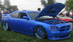 DODGE CHARGER Dodge Charger 2011, Dodge Charger Daytona, Charger Rt, Chrysler 300s, Dodge Challenger Srt Hellcat, Old Classic Cars, Hype Shoes, Future Car, Hot Cars