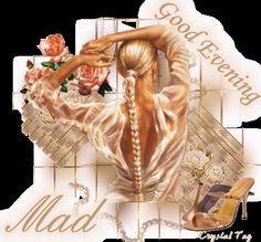 Good  Evening-Mad
