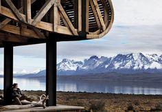 Hotel Tierra Patagonia – Revista Habitare