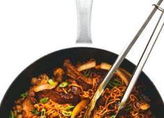 Tasty Korean Beef Ramen Recipe