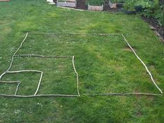 Scale and Geometric Patterns with Sticks — Creative STAR Learning | I'm a teacher, get me OUTSIDE here!