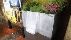 Image result for straw bale urinal device