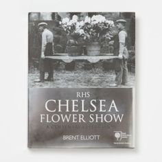 RHS Chelsea Flower Show in House+Home HOME DÉCOR Books Art+Decorating at Terrain