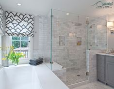 Shower Doors 90 Degree Panels, great for Frameless Shower Enclosures, timeless elegance of glass, beautiful finishes adds a unique style to your bathroom.