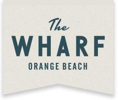 The Wharf at Orange Beach