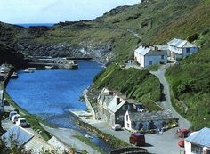Mike's Cornwall: The Coincidence Meeting At Boscastle, Cornwall. A true story: coincidence or synchronicity? North Cornwall, Cornwall England, Yorkshire England, London England, Oxford England, Yorkshire Dales, Long Weekend Breaks, Cornwall, Islands