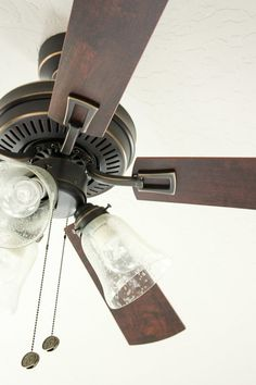 Building a Dream House: Our Farmhouse Light Fixtures