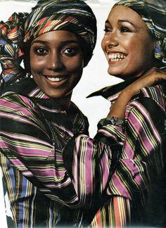 Charlene Dash, 1969