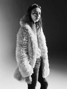 STRÖM Brand F/W 2015 Lookbook #fall #fashion #style #denim » Strom Brand