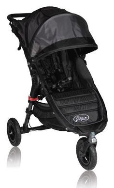 Baby Jogger City Mini GT Single Stroller, Black/Shadow by Baby Jogger, http://www.amazon.com/dp/B006QH43Y0/ref=cm_sw_r_pi_dp_.FMZqb0VGNDYP