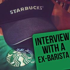 Interview With An Ex Barista 7 Brewing Questions About Starbucks Including  The Best Way To