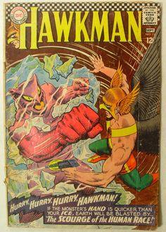 Image detail for -ART SKOOL DAMAGE : Christian Montone: Vintage Comic Books: 1960s