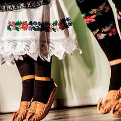 Serbian folk costume from Šumadija (central Serbia)  *ansambl KOLO foto Jelena Janković