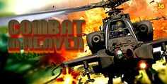 Buy Combat In Heaven - (CAPX) by GamesDv on CodeCanyon. Combat in Heaven is a clean and challenging game, all stages contain 5 more enemies each level with a higher degree o. Web Design Tutorials, Script, Heaven, War, Games, Helicopters, Website, Enemies, Ecommerce